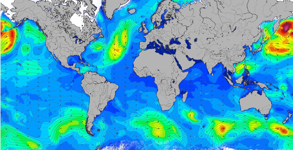 surf Meteo