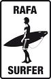 Rafa Surfer